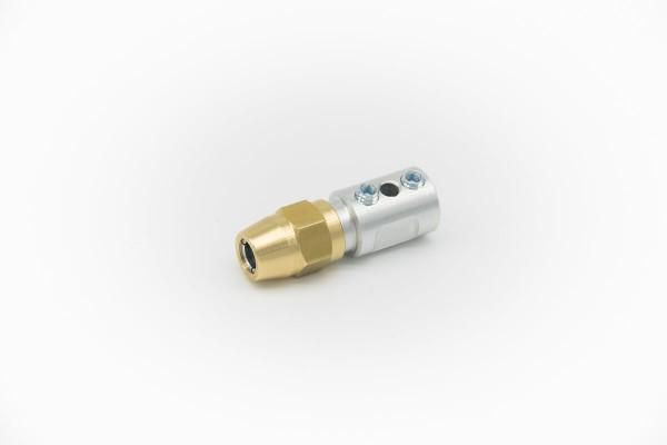 Spannzangenkupplung | 5mm - 4,75mm