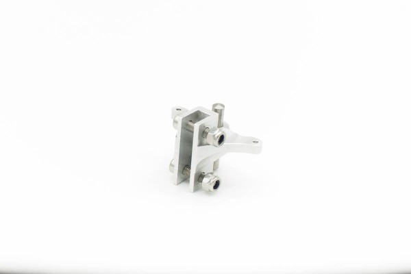 Ruderhebel mit Pin für Ruderanlage 3